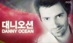 TV Show Südkorea